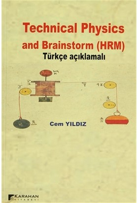 Technical Physics and Brainstorm (HRM)