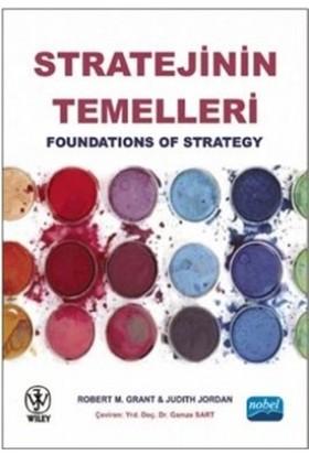 Stratejinin Temelleri