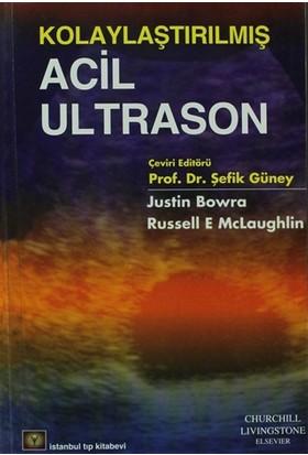 Kolaylaştırılmış Acil Ultrason