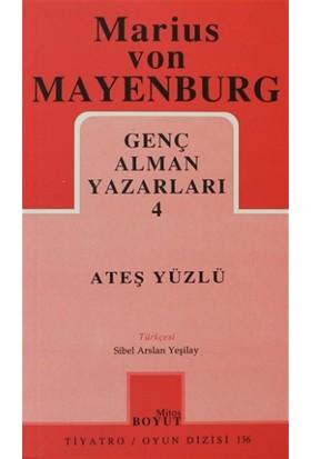 Ateş Yüzlü Genç Alman Yazarları 4