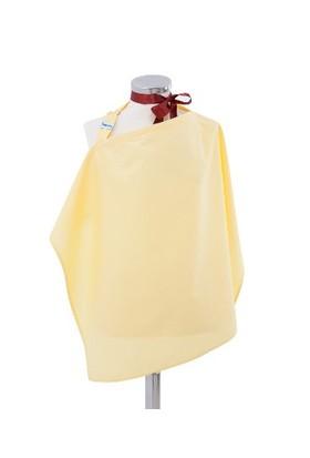 Mycey Annemin Emzirme Önlüğü / Yellow