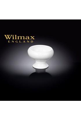 Wilmax Ayaklı Kase, Çap:12Cm. Yükseklik:8,5Cm.