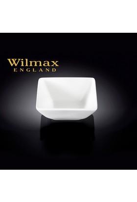 Wilmax Kare Kase, 10*9,5Cm.