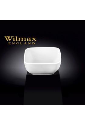 Wilmax Kare Mini Kase/Çerezlik, 8*8Cm.