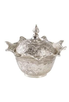 Gümüş Şekerlik 106Hq17348