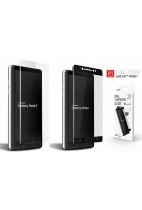 İnovaxis Samsung Galaxy Note 7 Kavisli Cam Ekran Koruyucu