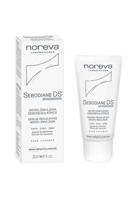 Noreva Sebodiane Sebum-Regulating Micro-Emulsion 30Ml - Hassas Saçlı Deri Sebum Düzenleyici Losyon
