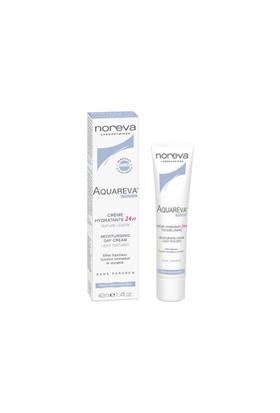 Noreva Aquareva 24H Moisturizing Cream 40Ml - Kuru Ve Atopik Ciltler İçin Nemlendirici Bakım Kremi