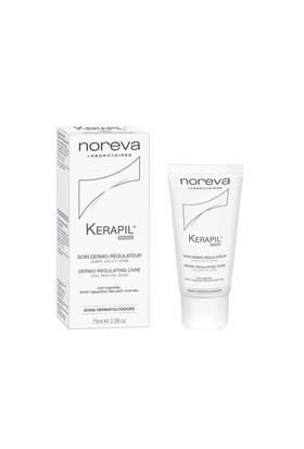 Noreva Kerapil Dermo Regulating Care 75Ml - Batık Bakım Kremi (Bacak/Bikini/Sakal)