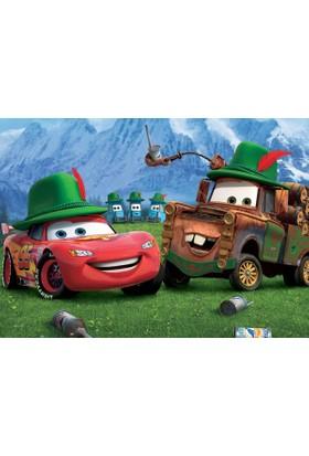 KS Games Cars 150 Parça Puzzle