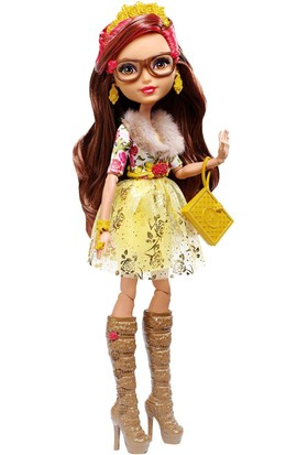 Ever After High Yeni Asi ve Asil Rosabella Beauty