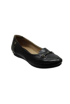 Forelli Ortopedi 19613 Bej Kadın Ayakkabı