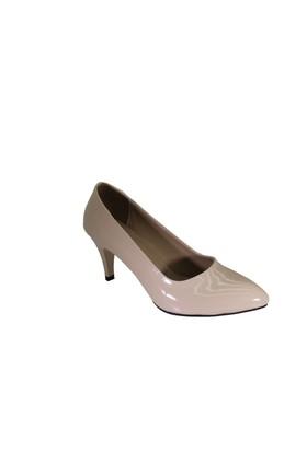 Despina Vandi Vnr 792-1 Günlük Kadın Topuklu Ayakkabı