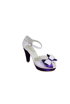 Despina Vandi Tnc 88-1 Kadın Platform Topuk Ayakkabı