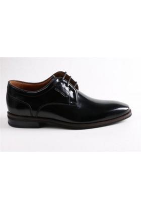 King Paolo K8401 Erkek Deri Günlük Klasik Ayakkabı