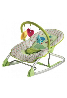 Hattrick Baby BRC-210 Ana Dizi Kızaklı
