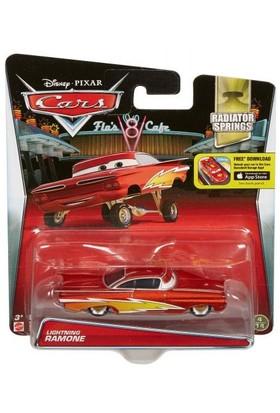 Cars 2 Tekli Karakter Lightning Ramone
