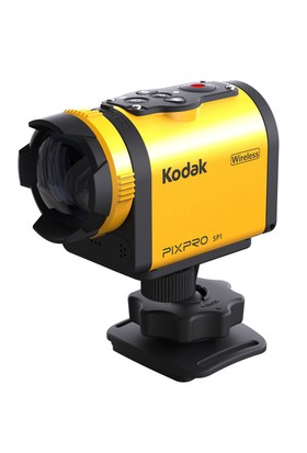 Kodak SP1 Explorer Action Cam