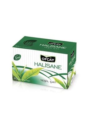 Ofçay Yeşil Çay Mono 20 Li