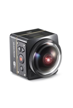 Kodak SP360 4K Extreme Action Cam