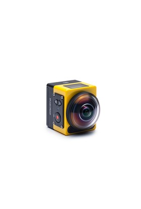 Kodak SP360 Extreme Action Cam