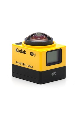 Kodak SP360 Explorer Action Cam