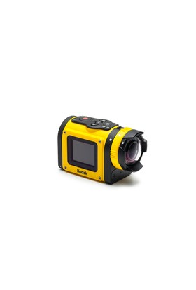 Kodak SP1 Aqua Action Cam
