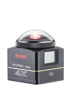 SP360 4K Explorer Action Cam