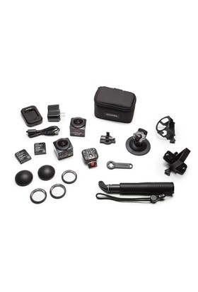 Kodak SP360 4K Dual Pro Pack Action Cam
