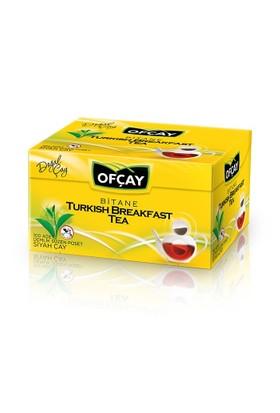 Ofçay Bitane Turkısh B.Tea Demlik 100 Lü