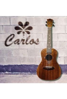 Carlos U600C Concert Ukulele