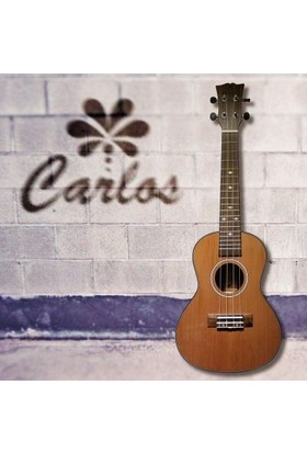 Carlos U80C Concert Ukulele