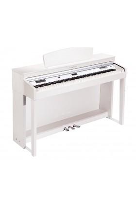 Kurzweil M210-Wh Beyaz Dijital Piyano