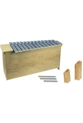 Cox Bas Glockenspiel - Flt-5000Bg