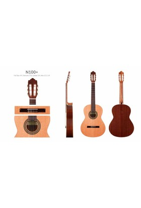 Altamira N100+ Klasik Gitar