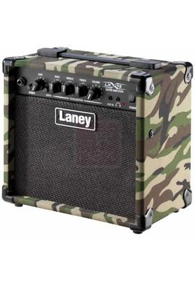Laney Lx15 Camouflage Elektro Gitar Amfisi