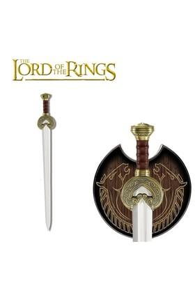 United Cutlery Lotr Herugrim Sword Of King Theoden