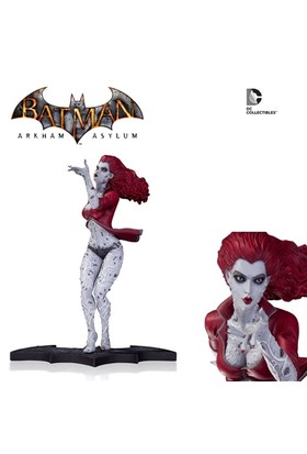 Dc Collectibles Batman: Arkham Asylum Poison Ivy Statue