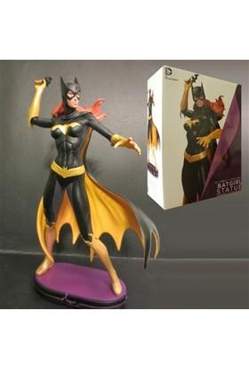 Dc Collectibles Dc Comics: Cover Girls Batgirl Statue