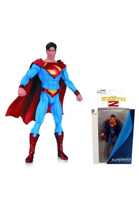 Dc Collectibles Dc Comics: New 52 Earth 2 Superman Action Figure