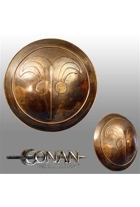 Museum Replicas Conan The Barbarian Cimmerian Shield Kalkan