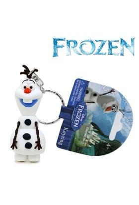 Monogram Disney Frozen Olaf 3D Keychain Anahtarlık