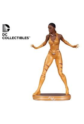 Dc Collectibles Dc Comics: Cover Girls Vixen Statue