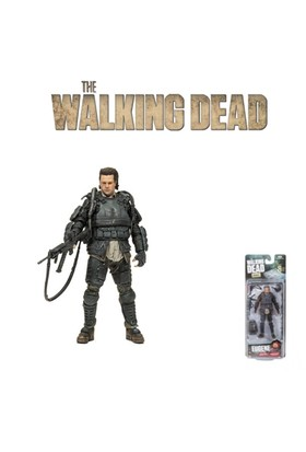 Mcfarlane Toys The Walking Dead Eugene Porter Tv Series 8 Figure