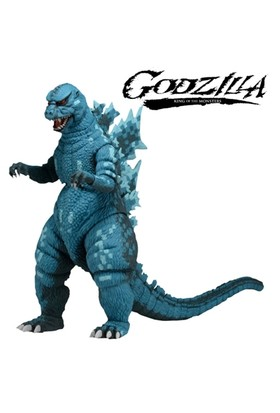 Neca Godzilla Classic Video Game Figure 12 İnch