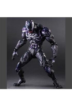 Square Enix Marvel Variant Play Arts Kai Venom Figure