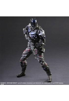 Square Enix Batman: Arkham Knight Play Arts Kai Arkham Knight