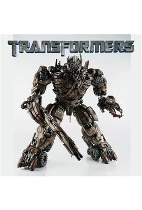 Threea Transformers: Megatron Premium Scale Collectible Figure