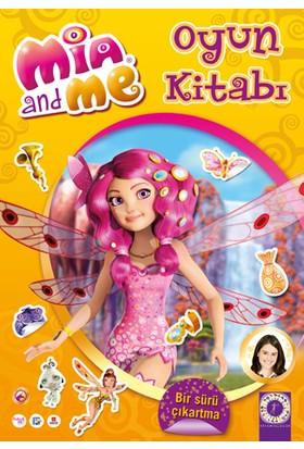 Mia And Me: Oyun Kitabı