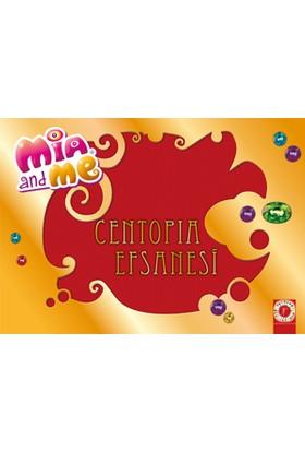 Mia And Me: Centopia Efsanesi